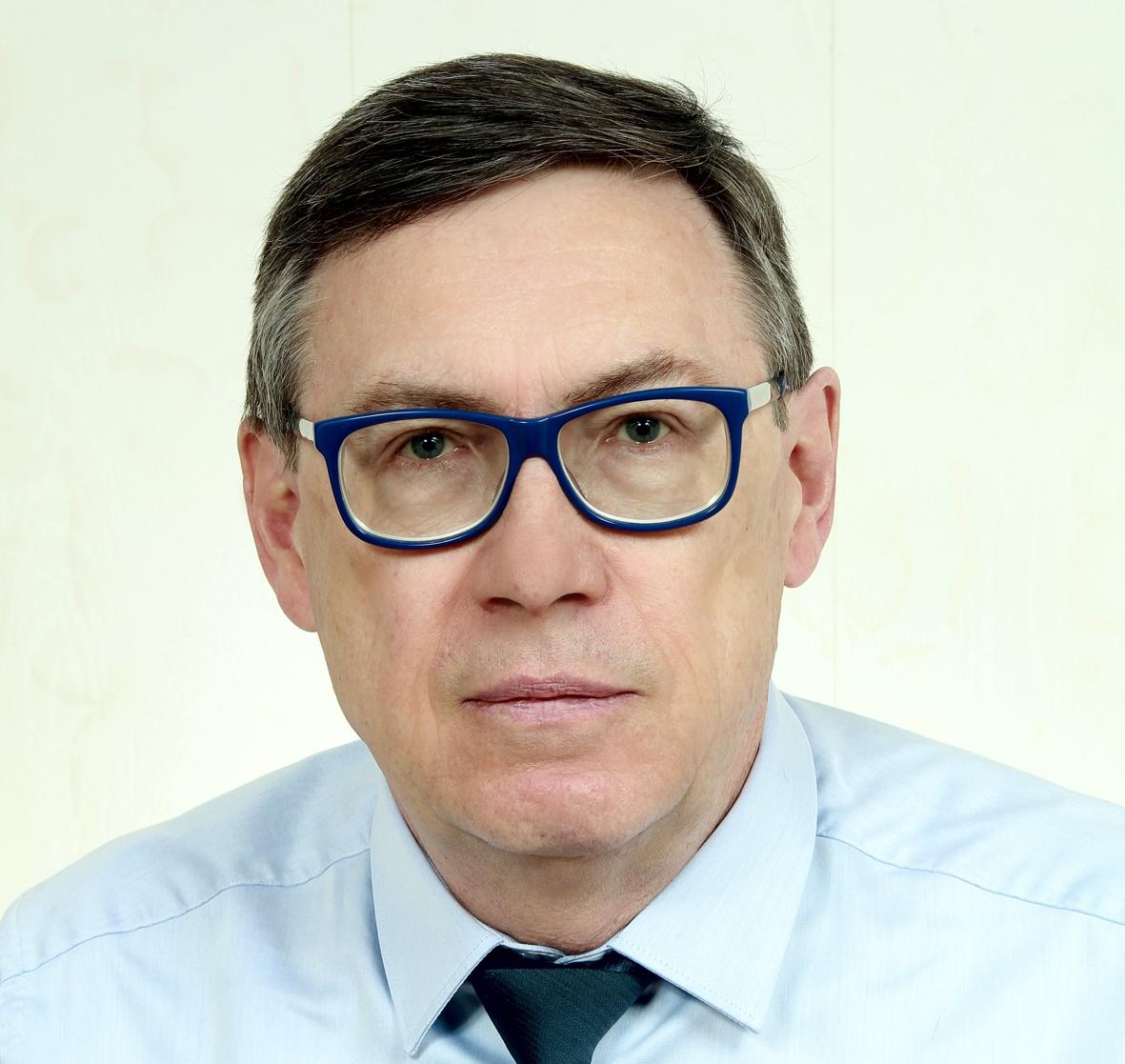 Victor V. Nikonenko